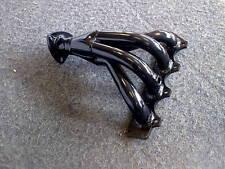Corsa c 1.4L 16V Z14XE ecotech 4-1 de-cat collecteur