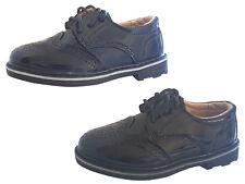 Boys' Shoes Schnürschuhe Jungen Jcdees Freizeit Kunst Clothing, Shoes & Accessories