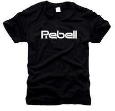 Rebelde-t-shirt-talla s hasta XXXL