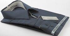Camicia classica uomo Cool Man manica lunga collo classico Elegante Art 268