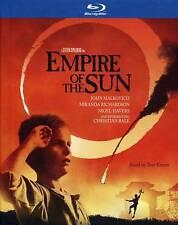 EMPIRE OF THE SUN (NEW BLU-RAY)