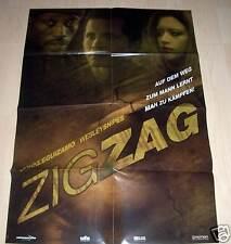 Filmposter A1 Neu ZigZag ( Zig Zag ) - Wesley Snipes