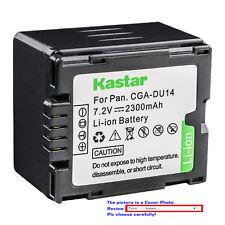 Kastar Replacement Battery for HITACHI DZ-BP14S & DZ-GX5020 DZ-HS300 DZ-HS300A