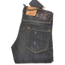 9565 jeans DSQUARED D2 SLIM JEAN pantaloni uomo trousers men