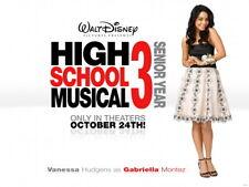 High School Musical 3 Vanessa Hudgens Series Giant Wall Print POSTER