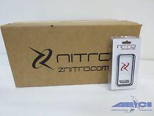 ZNitro Apple iPhone 4 / 4s bumper wholesale case of 64 pcs