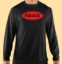 T-Shirt, Long Sleeve, Trucking, Motor Sports, Peterbilt Truck, Gildan 100%Cotton