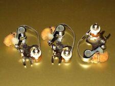 Lucas copy contact breaker set Points Triumph T150 T160 54419828 99-1014 Trident