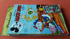 Micky Maus Hefte des Jahrgang 1987 mit Beilagen, sehr guter Zustand, zur Auswahl