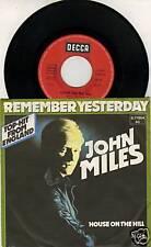 John Miles - Remember Yesterday