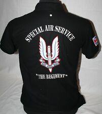 POLO SAS,spécial air service