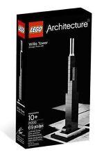 1 von 1 - LEGO Architecture Willis Tower (21000)