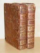 MACQUER Dictionnaire de Chymie CHIMIE PHYSIQUE SCIENCES MÉDECINE ARTISANAT 1769