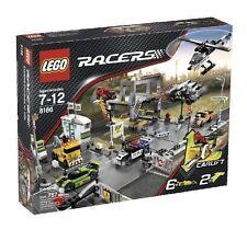 NEW Lego RACERS #8186 Street Extreme SEALED