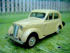 1/43 Eligor (France)  1938 Renault 4