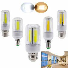 E27 E14 B22 LED COB Corn Light Bulb E26 E12 12W 16W Replace Halogen Lamp GL1002