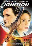 Ignition (DVD, 2003)