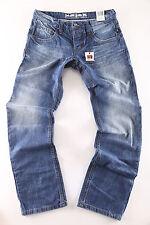 Timezone Herren Jeans Coast 3352 blue wash  *nagelneu * Größe ist wählbar