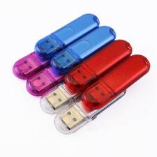 Bulk USB Flash Drive 16MB-32GB USB 2.0 Memory Stick Pack Key Thumb Pen Drives