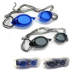 Schwimmbrille Race Power T6000 sportlich kraftvoll, Chlorbrille preiswert