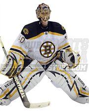 Tuukka Rask Boston Bruins goalie pads  8x10 11x14 16x20 photo 595