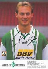 AK 1710 Lars Unger SV Werder Bremen