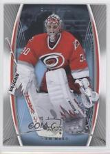 2007-08 Upper Deck Trilogy #19 Cam Ward Carolina Hurricanes Hockey Card