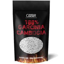 250 - 1000 Gélules Garcinia Cambogia 3000mg - Appetithemmer Brûleur de Graisse