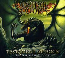 Testament of Rock [Import allemand]
