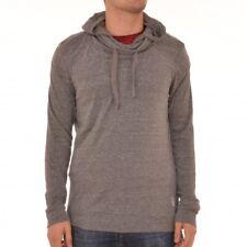 Bench Lobotomy longsleave T-SHIRT MAGLIETTA T-shirts Grey Grigio BMGA 2889b m3626