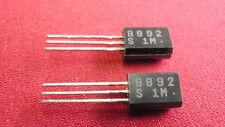 TRANSISTOR 2SB892 PNP NF-TR lo-sat 60V 2A  2x  21560-11