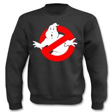 Ghostbusters I Fun I Sprüche I Lustig I Sweatshirt