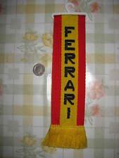 FERRARI 206 & 246 & DINO GT4 & 308 328 330 365 400i - 1970'S ACCESSORY GIFT
