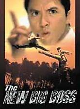 The New Big Boss, New DVD, Ben Lam, Carmen Lee, Donnie Yen,