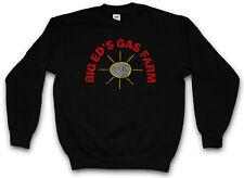 Big Ed 's gas granja sudadera suéter Twin Peaks ed petrol gas station Sign