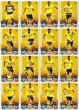 Match Attax 12/13 2012/2013 - Borussia Dortmund - Karte aussuchen