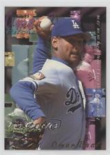 1995 Fleer #537 Omar Daal Los Angeles Dodgers Baseball Card