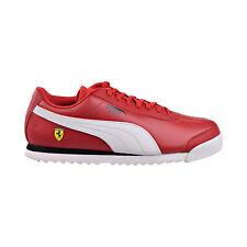 Puma SF Roma Ferrari Mens Shoes Rosso Corsa/White/Black 306083-12