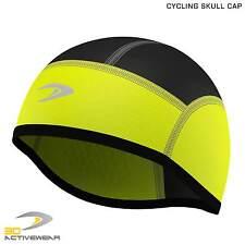 Skull Cap Thermal Cycling Beanie Running Helmet Liner Outdoor Hats Warmer