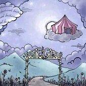BACKWASH Circus Circus NEW /SEALED CD Snuff Nofx Rancid