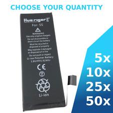 Wholesale Replacement Battery for iPhone 5S APN 616-0720 0721 1560mAh Bulk Lots