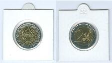 2 Euro Münze 1999 In Euro Einzelne Kursmünzen Aus Frankreich Günstig
