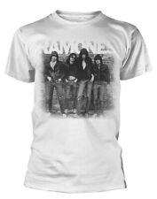 Ramones' 1st Album Cover' T-Shirt - NEU UND OFFIZIELL