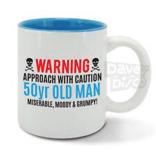 Item 3 WARNING 50