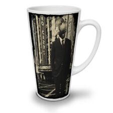 Duck Music Radio Hall NEW White Tea Coffee Latte Mug 12 17 oz | Wellcoda