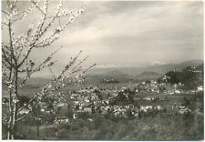 TARCENTO - PANORAMA (UDINE)