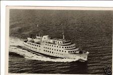 Gripen Ship  postcard