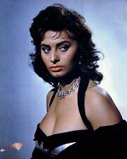 Sophia Loren [2008959] 8x10 PHOTO (autres tailles disponibles)