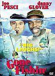Gone Fishin (DVD, 2003)