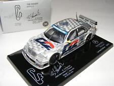 """1/43 Minichamps AMG Mercedes C ITC 95 """"Die Sieger"""" #9"""